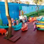Fabricante de piso de borracha