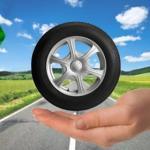 Fabricante de pisos feitos de pneus reciclados